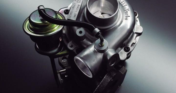 Для чего устанавливается турбина в автомобили?