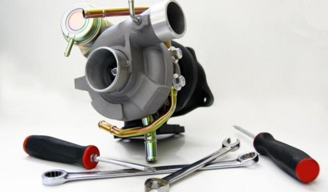 Профессиональный ремонт турбин — простой способ избавиться от поломки