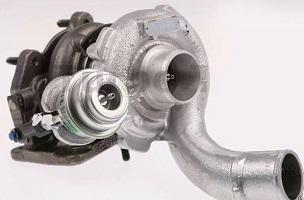 Ремонт турбины Рено, купить турбину, снятие, продажа, замена дизельного двигателя, цена