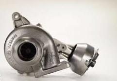 Ремонт турбин Ситроен, купить турбину на Citroen C4 Гранд Пикассо, C5, Джампер, Ксантия, цена