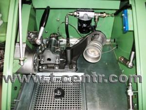 проверка турбины дизельного двигателя